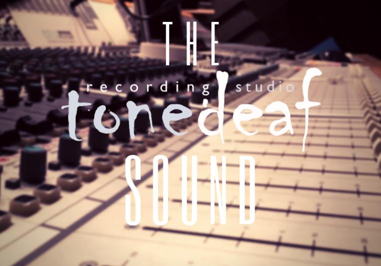 ToneDeaf Studio on SoundBetter