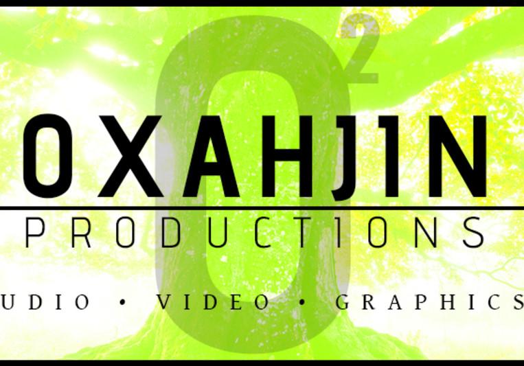 Oxahjin Productions on SoundBetter