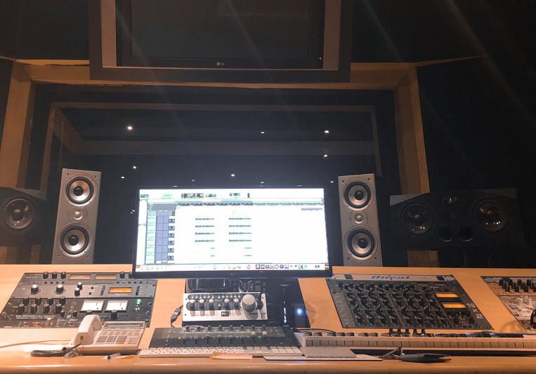 ReoLamos on SoundBetter