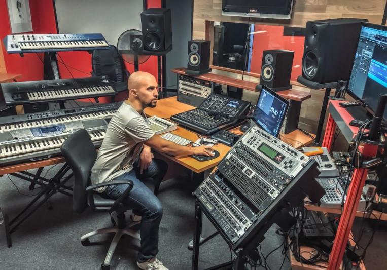 Javi Perera on SoundBetter