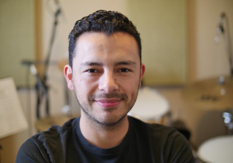 Joel Jerez on SoundBetter