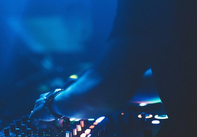 DJ M. on SoundBetter