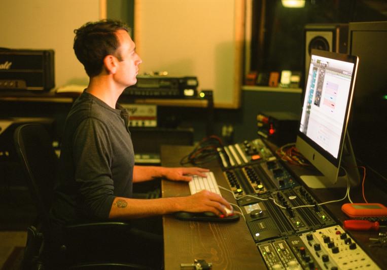 Scott K. Goodrich on SoundBetter