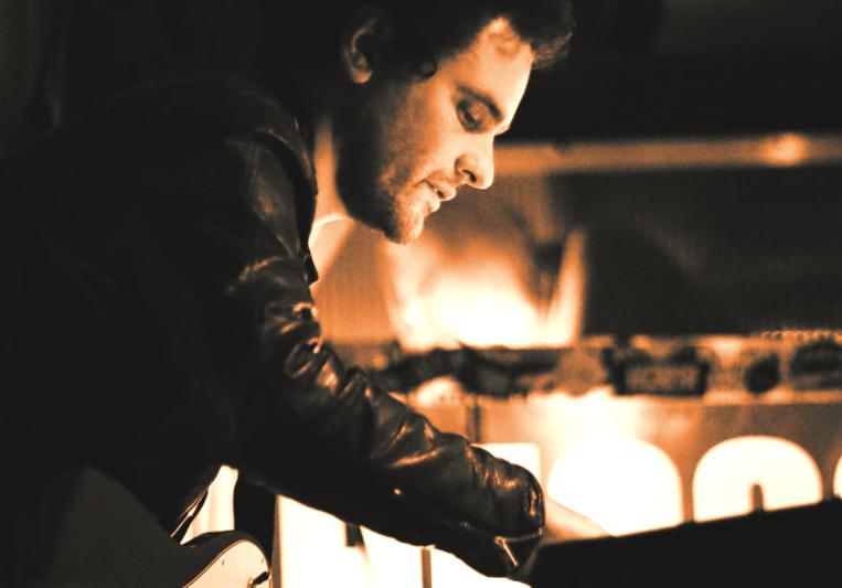 Jeremy Levy on SoundBetter