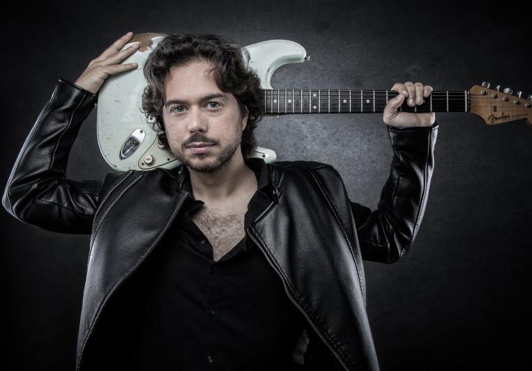 Osvaldo Di Dio on SoundBetter