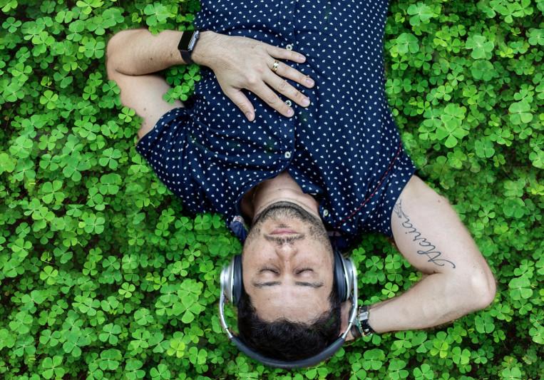 Gabriel Lunelli on SoundBetter