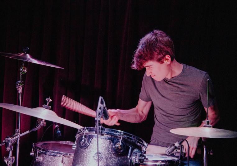 Dylan on SoundBetter