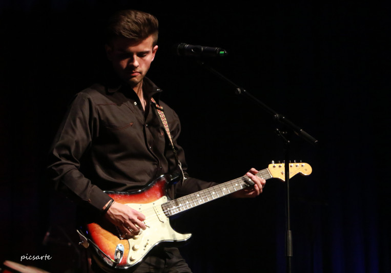 John Gibson Music on SoundBetter