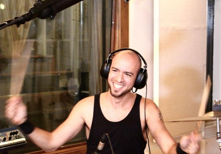 Rafael Marcolino on SoundBetter
