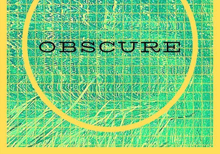 Obscure on SoundBetter