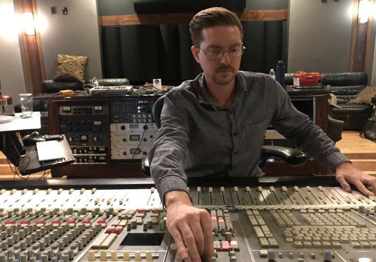 Travis Kennedy on SoundBetter