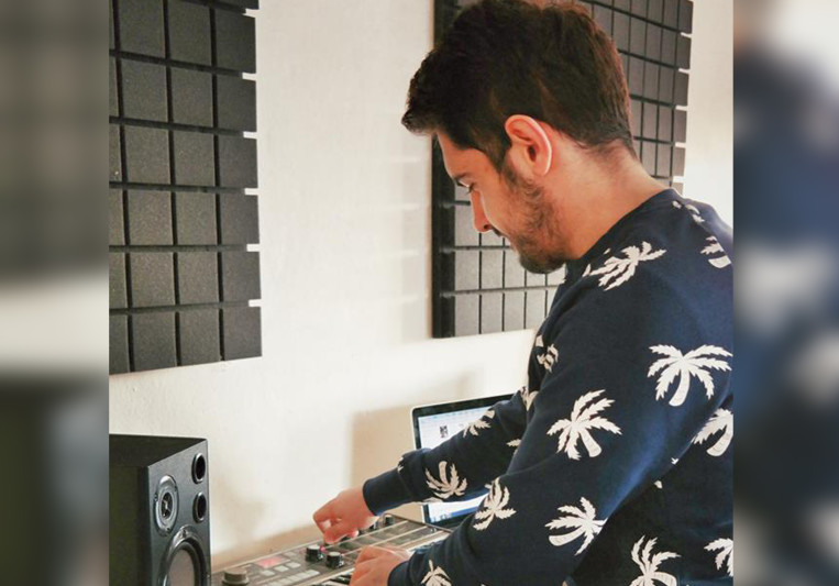 Bor Pro on SoundBetter