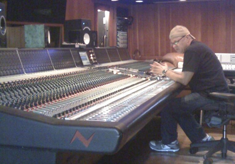 Joseph Magee on SoundBetter