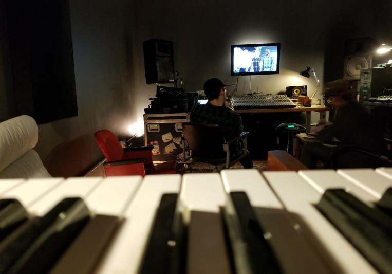 M. Green on SoundBetter