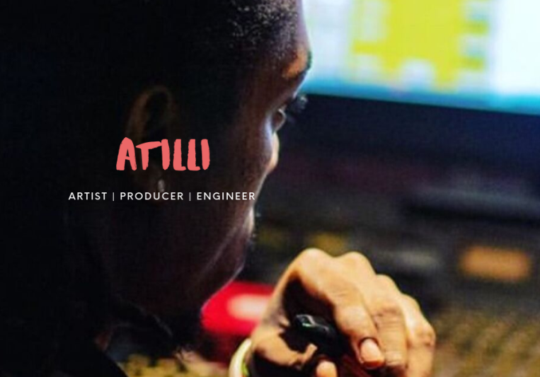 Prod. Atilli on SoundBetter