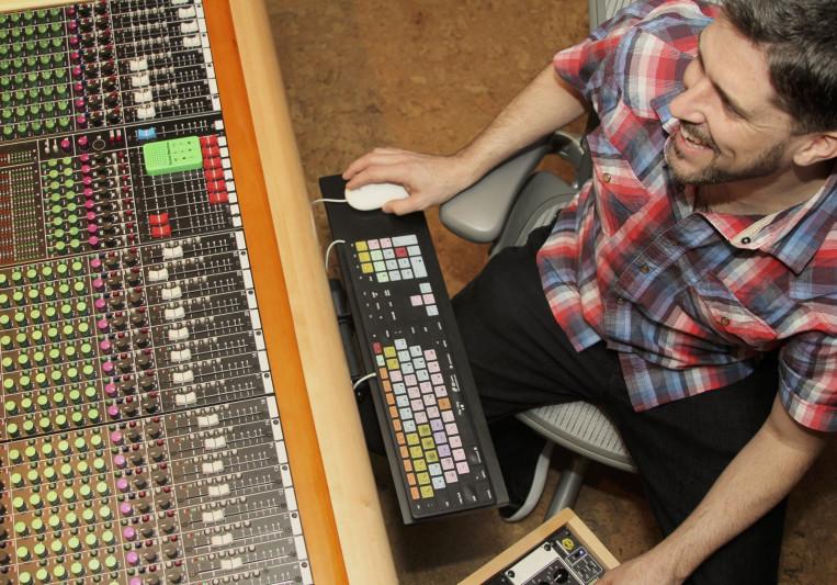 Wondersmith Audio on SoundBetter