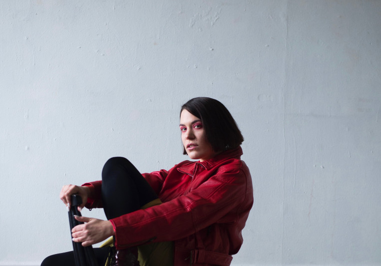 Gianna Gehlhar aka JYLDA on SoundBetter