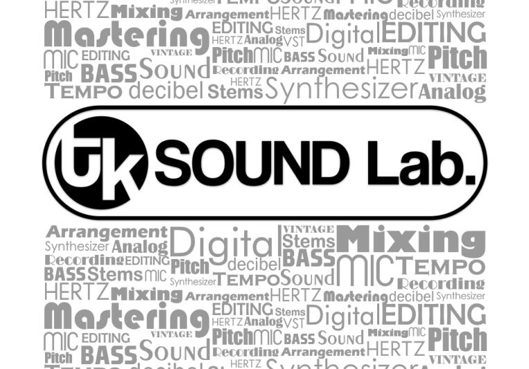 TK Sound Lab. on SoundBetter