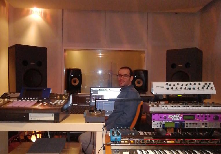 Joao Andrade on SoundBetter