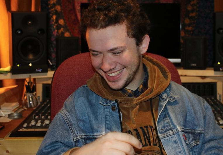 Felix Nicholson on SoundBetter