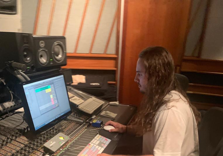 Kurt Hendricksen on SoundBetter