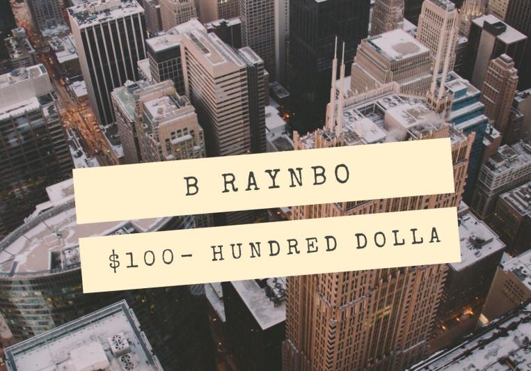 B Raynbo on SoundBetter