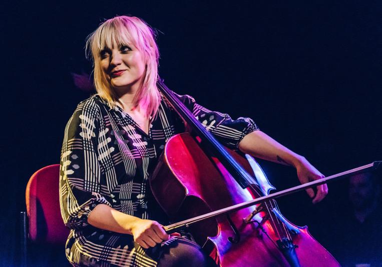 Colette Alexander on SoundBetter