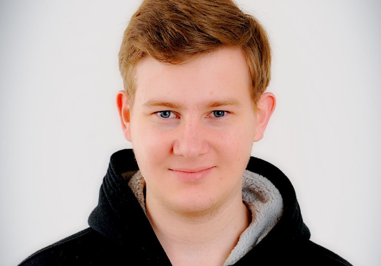 Ian Robert on SoundBetter