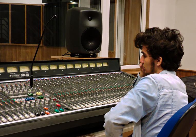 Felipe Bulim on SoundBetter