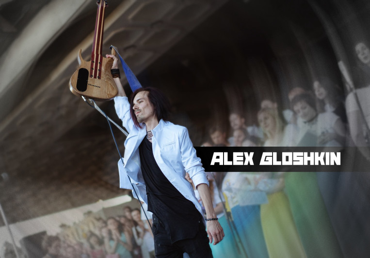 Alex Gloshkin on SoundBetter