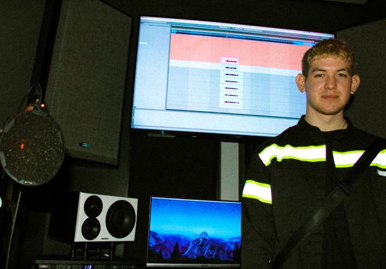 Caleb Jacob on SoundBetter