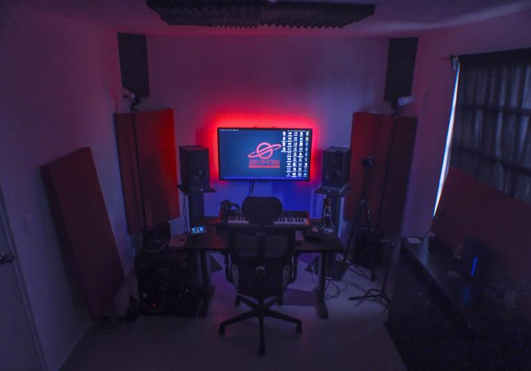 Darklex Studios on SoundBetter