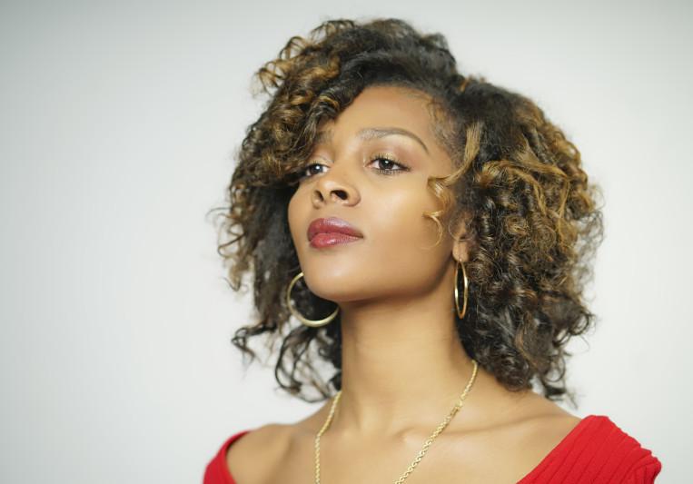Shaina Jones on SoundBetter