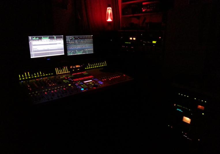 Gecko Studios on SoundBetter