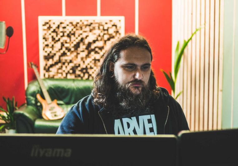Aurora Studio on SoundBetter
