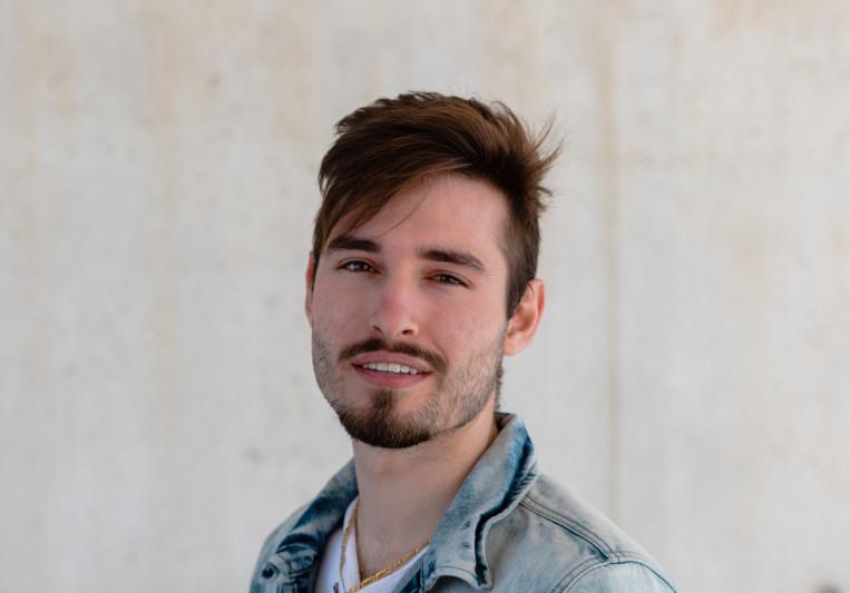 Jesse Carducci on SoundBetter
