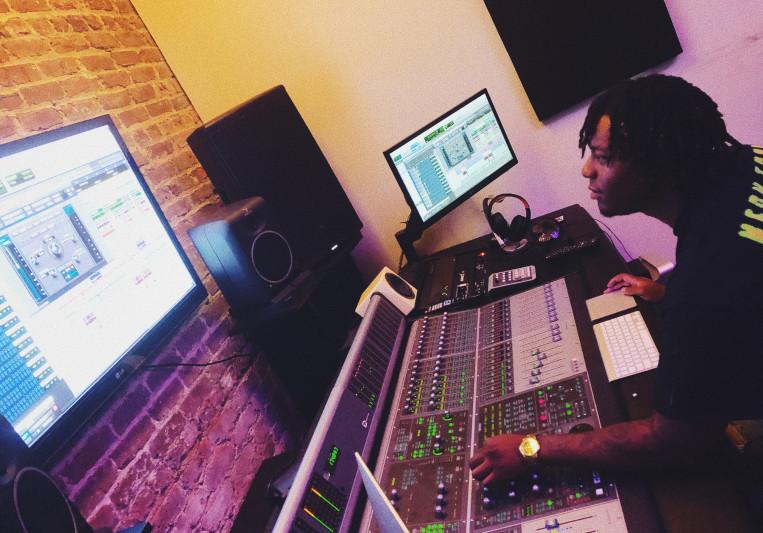 CHA$E on SoundBetter