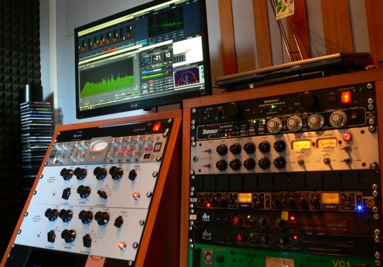 AWrecording on SoundBetter