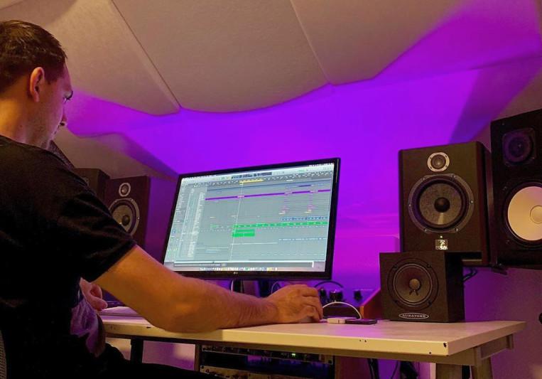 Hidde Huijsman on SoundBetter