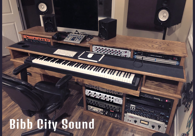 Bibb City Sound (Justin Belew) on SoundBetter