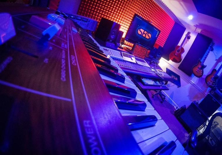 Stamford Recording Studio on SoundBetter