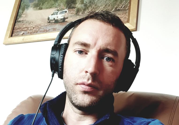 Paul F. on SoundBetter