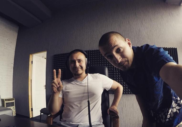 Andriy__ on SoundBetter