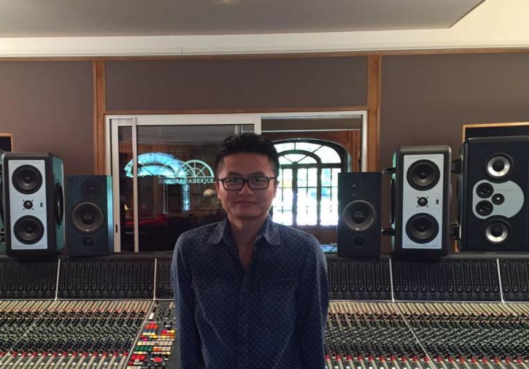 Gerry Yen on SoundBetter