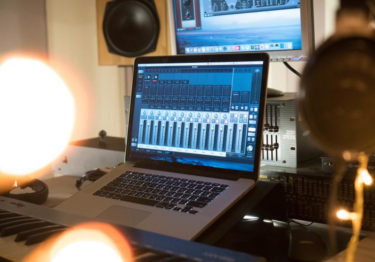 Alexander Pavlushin on SoundBetter