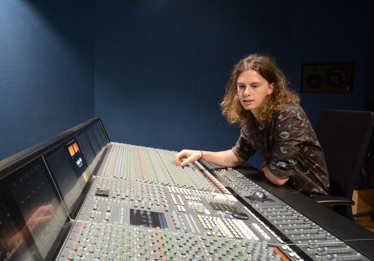 Craig Smith on SoundBetter