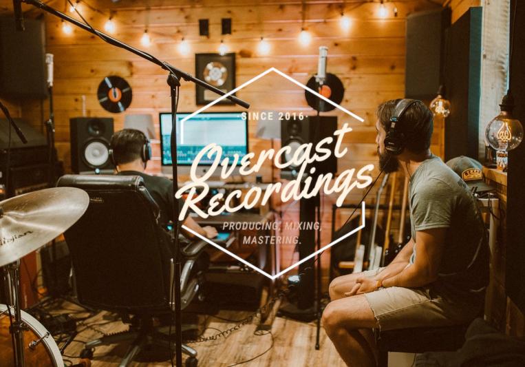 Overcast Recordings on SoundBetter