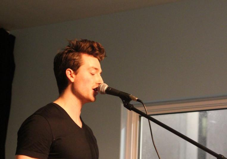 James Healey on SoundBetter