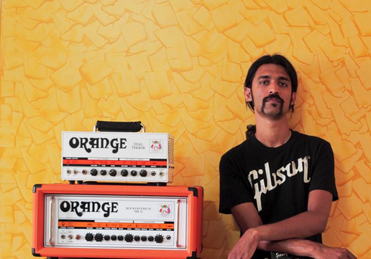 Varun Murali on SoundBetter