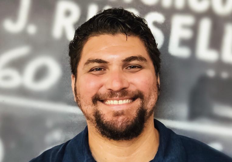 Edgar Hernandez on SoundBetter